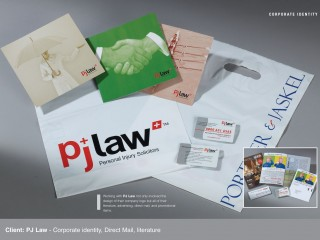 PJ Law